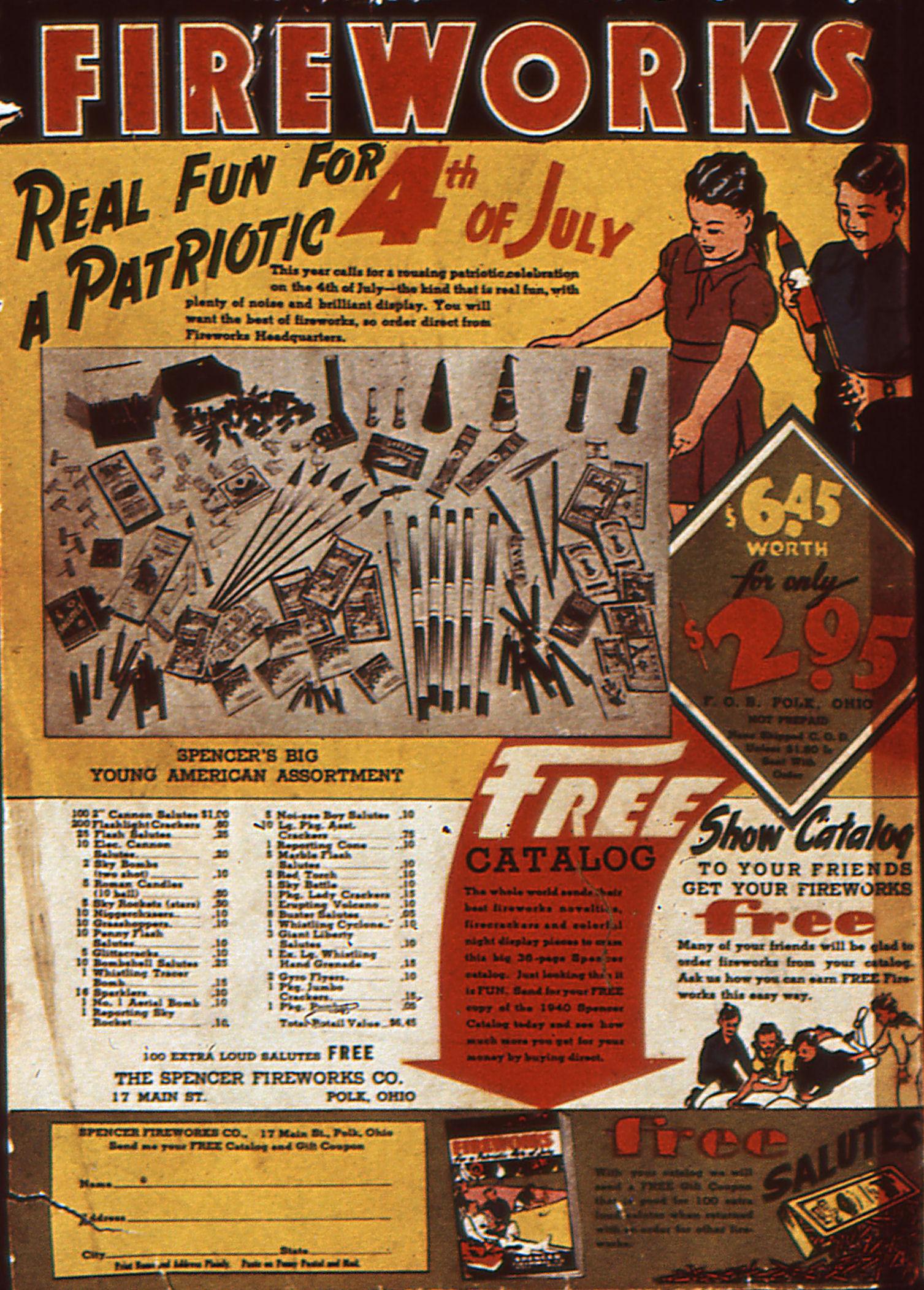 Action Comics (1938) 25 Page 67