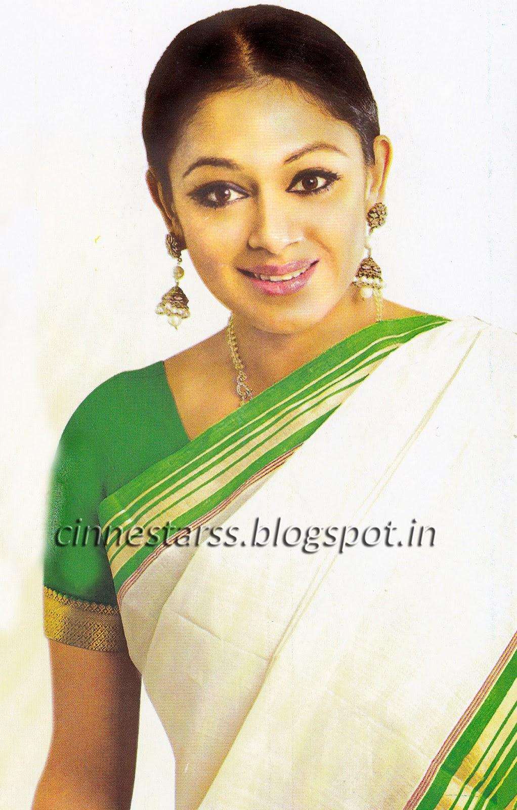 Kavya Madhavan Cute Wallpaper Cine Stars Shobana