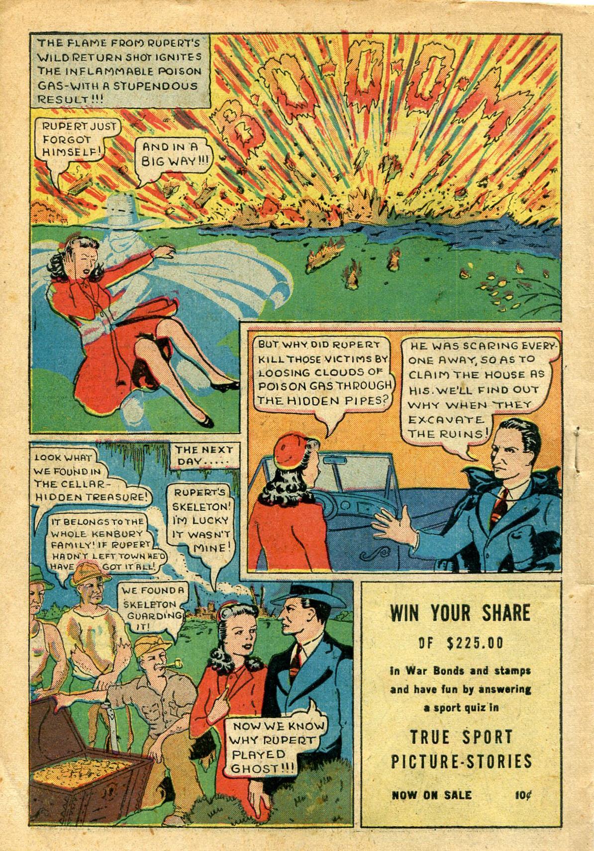 Read online Shadow Comics comic -  Issue #44 - 57