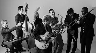 Inilah 5 Alasan Mengapa Penikmat Musik Jazz di Anggap Beruntung