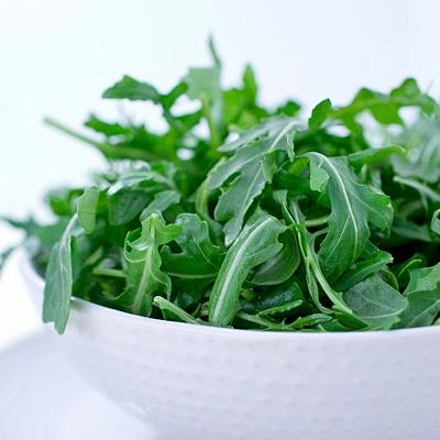 Arugula-The source of vitamins & minerals.
