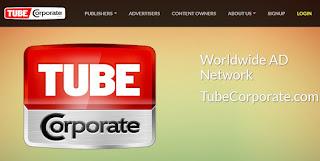 Tube Corporate, publicidad para adultos