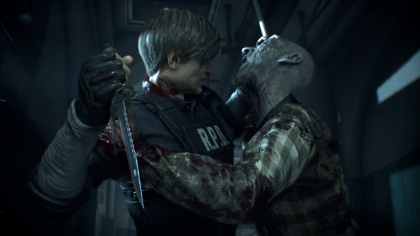Resident Evil 2 PC ESPAÑOL + Crackfix (CODEX) 10