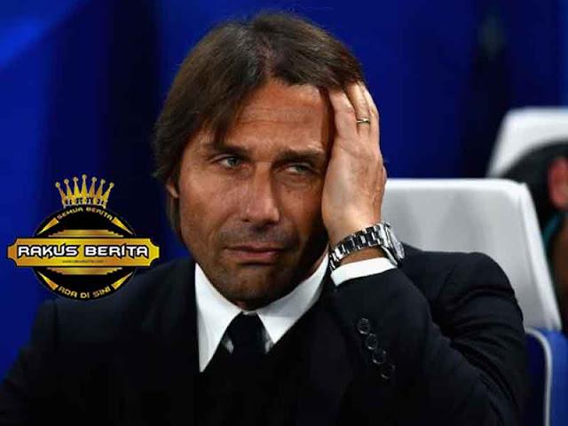 Conte Membantah Ruang Ganti Chelsea Tak Harmonis