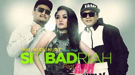 Lirik Lagu Aku Kudu Kuat - Siti Badriah feat RPH