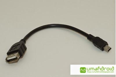 Apa itu USB OTG