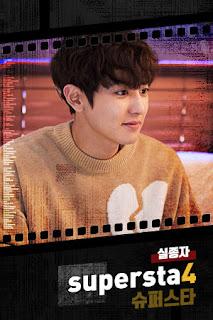 Chanyeol sebagai Lee yeol