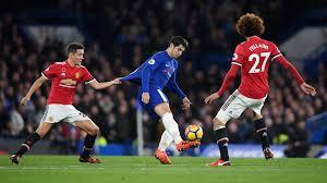 موعد مباراة Chelsea vs Manchester United مانشستر يونايتد وتشيلسي اليوم الاحد 28-04-2019 في مباريات الدوري الانجليزي