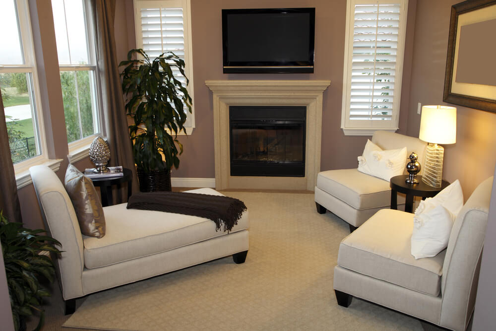 Small Living Room Design And Decor Ideas For Best Layout To Make With Where  To Start When Decorating A Living Room.