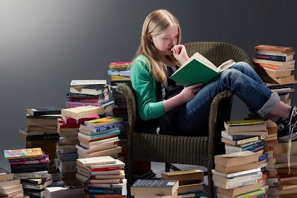 Artikel Bahasa Arab Tentang Pentingnya Membaca