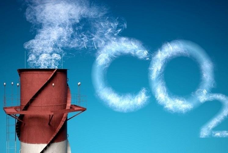 Traveling dan Masalah Tingginya Karbon Dioksida