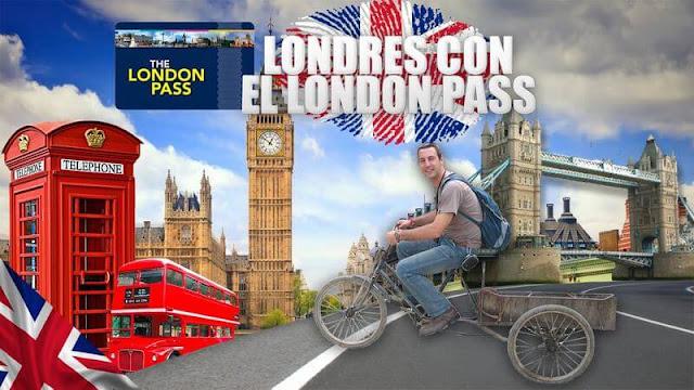 visitar Londres con el London Pass