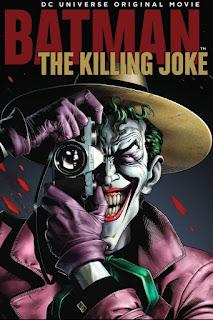 Watch Batman: The Killing Joke (2016) movie free online