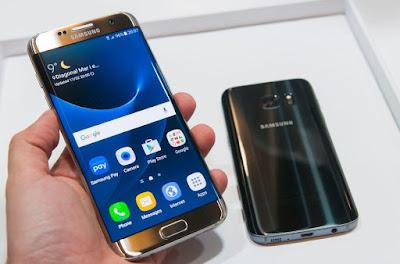 Harga Dan Spesifikasi Penuh Samsung Galaxy S8 2017