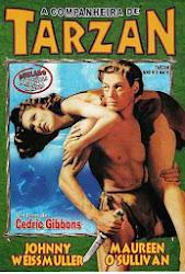 A Companheira de Tarzan Dublado