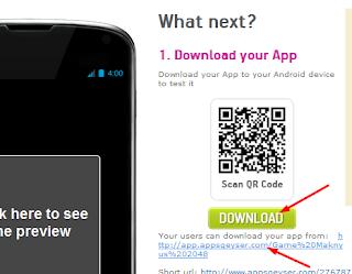 Cara Membuat Game 2048 Android Tanpa Coding