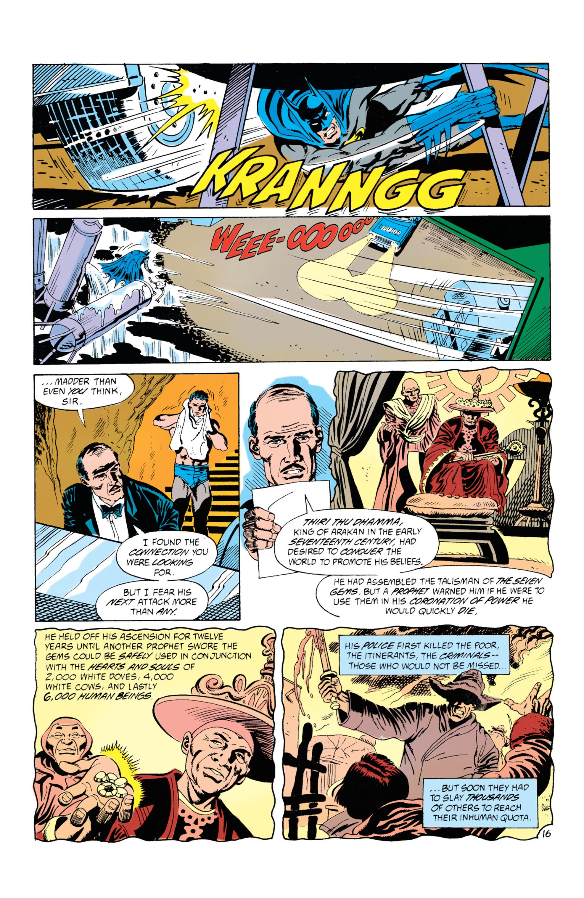 Detective Comics (1937) 628 Page 16