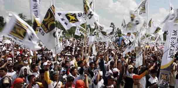 PKS Targetkan Dua Kali Lipat Perolehan Kursi di Pemilu 2019