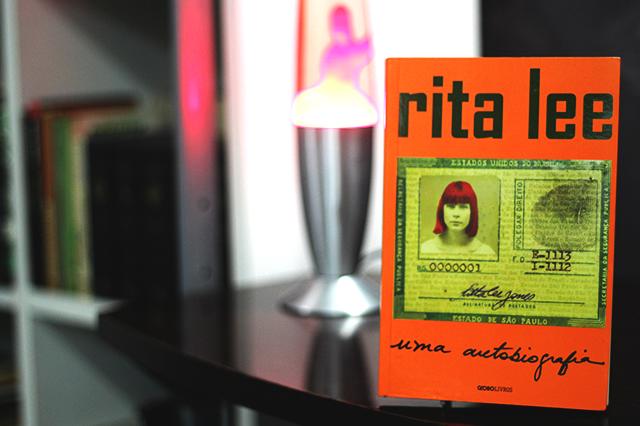 [Resenha] Rita Lee - Uma Autobiografia