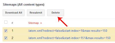 কিভাবে Google Webmaster Tools এ ব্লগ সাবমিট করতে হয়?