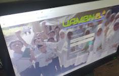 MTs Nurul Huda Tandun Terlambat Sinkronisasi Simulasi II UAMBN-BK 2019?