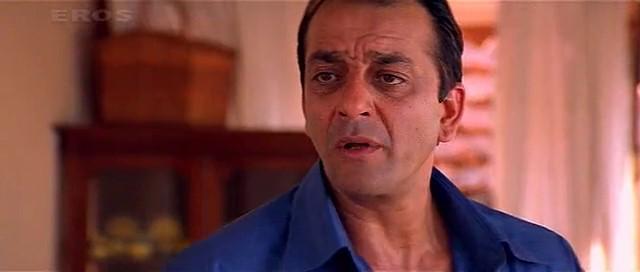 Sanjay Dutt and Sunil Dutt in Munna Bhai M.B.B.S. (2003) Full Movie Download HD Free