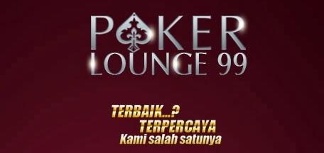 Daftar PokerLounge99