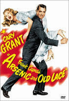 Watch Arsenic and Old Lace Online Free in HD