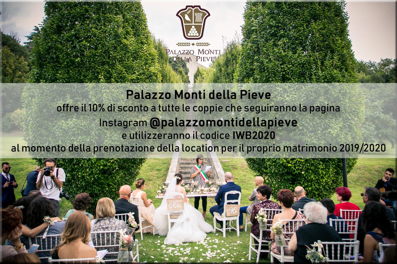 Matrimonio Tema Mare E Monti : Wedding coupon sconti matrimonio sposi outlet