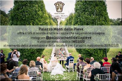 wedding coupon monti della pieve palazzo location matrimoni