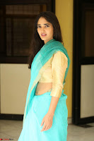 Radhika Mehrotra in Green Saree ~  Exclujsive Celebrities Galleries 035.JPG