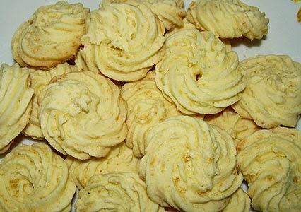 Resep Spesial Membuat Kue Sagu Keju Tidak Bikin Gemuk
