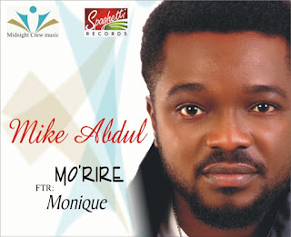 Mike Abdul Ft. Monique – Morire (Lyrics)