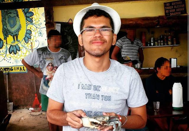 Juíza condena jovem que matou aluno de medicina a pena máxima