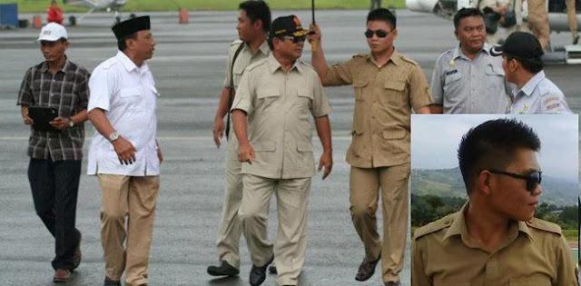 Pengawal Pribadi Prabowo Subianto Tewas Diitembak Anggota Brimob, Begini Kronologinya