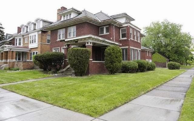 Retro Kimmer S Blog Boston Edison Homes In Detroit Up For