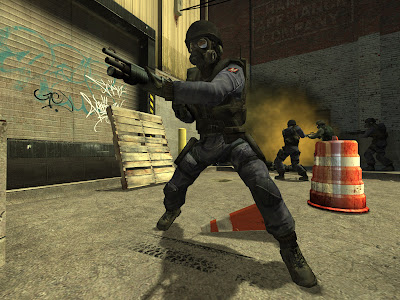 Counter Strike Source (PC) 2004