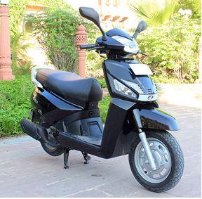 Mahindra To Launch Its All New Gusto Soon Shriram