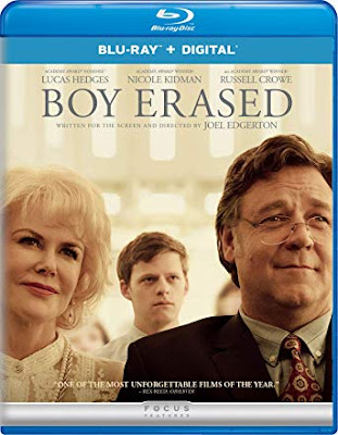 Boy Erased [2018] [BD25] [Latino]