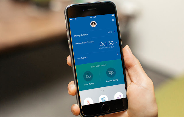 Daftar Kode Bank untuk Withdraw Rekening Paypal