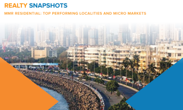 Thane and Beyond Thane Micro markets record highest activity in the Mumbai residential landscape; as per report by PropTiger Datalabs – Realty Snapshots