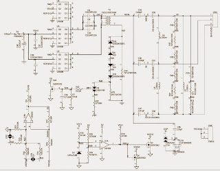 Led Tv Inverter Board Circuit Diagram - Today Diagram Database