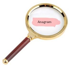 anagram itu apa