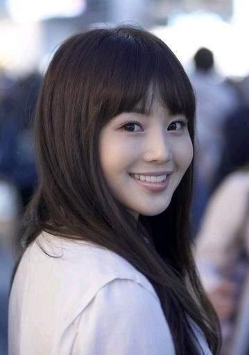 Nam Gyu Ri 남규리 Korean Star Actress Profile Updates