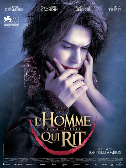 L'HOMME QUI RIT  (2012) ταινιες online seires oipeirates greek subs