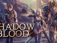 Download Shadowblood MOD APK V1.0.20