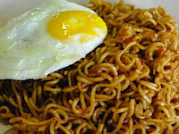 Noodles Indonesia So Hottest Brands in the World