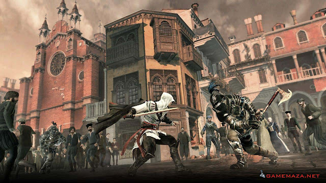Assassins Creed II Repack Gameplay Screenshot 4