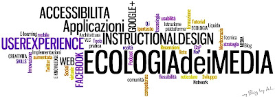 ecologia dei media tag cloud antoniolucianoblog