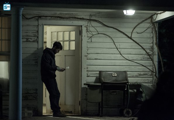 "Outcast - All Alone Now - Review: ""The Buddy System"""